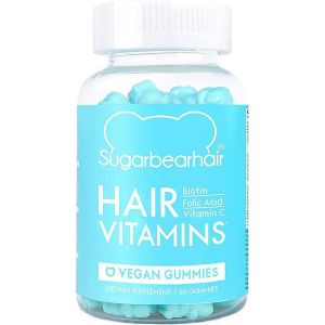 SugarBearHair - Hair Vitamins - 60 Gummies