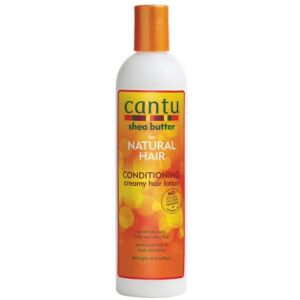 Cantu - Shea Butter - Natural Creamy Lotion - 340 gr