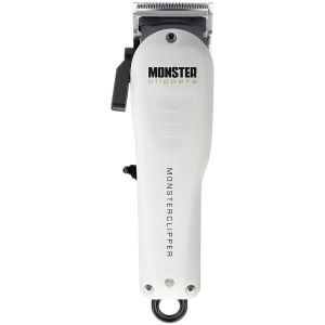 Monster Clippers - Taper Blade White