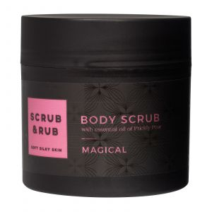Scrub & Rub - Magical - Body Scrub - 350 gr