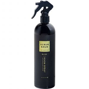 Scrub & Rub - Bliss - Roomspray -  500 ml
