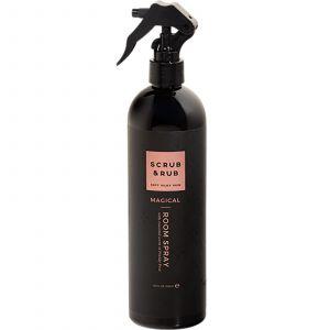 Scrub & Rub - Magical - Roomspray - 500 ml