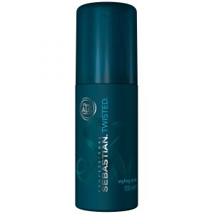 Sebastian - Twisted - Curl Reviver Spray - 100 ml