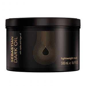 Sebastian - Dark Oil - Mask - 500 ml