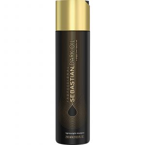 Sebastian - Dark Oil - Shampoo - 50 ml