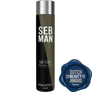 SEB Man - The Fixer - High Hold Spray - 200 ml