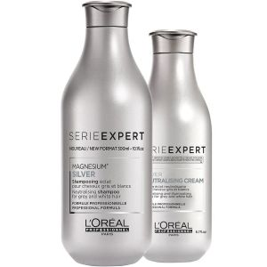 L'Oréal - Série Expert - Silver - Voordeelset