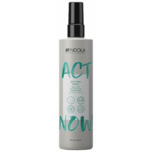 Indola - Act Now! - Setting Spray - 200 ml