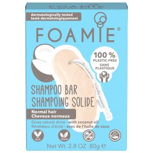 Foamie - Shampoo Bar - Shake your Coconuts - 80 gr