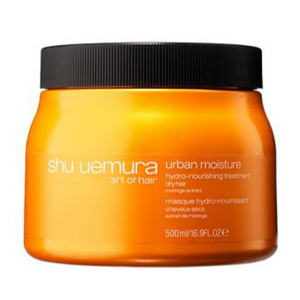 ShuUemura- UrbanMoisture -Treatment -500ml