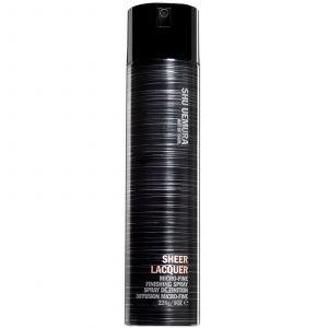 Shu Uemura - Sheer Lacquer - Finishing Hairspray - 300 ml