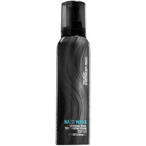 Shu Uemura - Kaze Wave - Sensual Curl Texturizing Foam - 150 ml