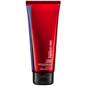 Shu Uemura - Color Lustre - Shades Reviving Balm - Cool Blonde - 200 ml
