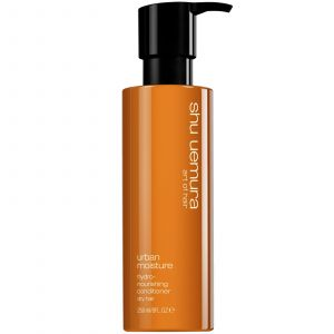 Shu Uemura - Urban Moisture - Hydro-Nourishing Conditioner for Dry Hair - 250 ml