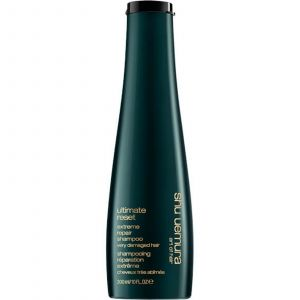 Shu Uemura - Ultimate Reset - Extreme Repair Shampoo for Very Damaged Hair - 300 ml