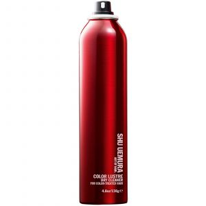 Shu Uemura - Color Lustre - Dry Cleaner for Color-Treated Hair