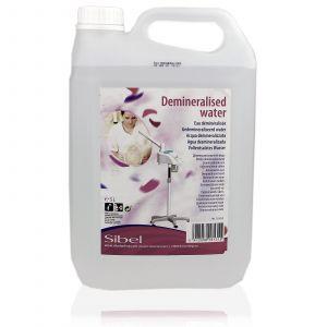 Sibel - Gedemineraliseerd Water - 5000 ml