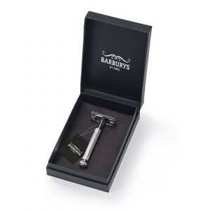 Barburys - Butterfly Safety Razor