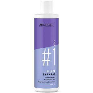 Indola - Innova - Silver Shampoo - 300 ml