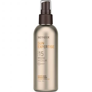 Skeyndor - Sun - Tanning Control Mist - SPF 15 - 150 ml