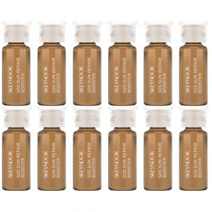 Skeyndor - Sun - S.O.S. Sun Repair Booster - 12 x 2 ml