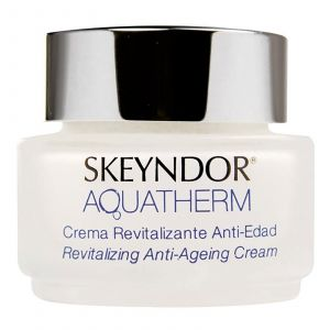 Skeyndor - Aquatherm - Revitalizing Anti-Aging Cream - 50 ml