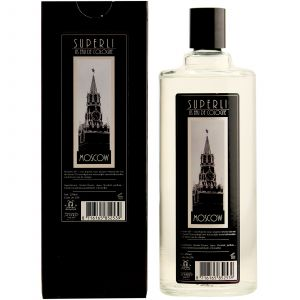 Superli Moscow IJs Eau de Cologne