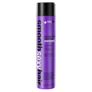 SexyHair - Smooth - Sulfate-Free Smoothing Conditioner