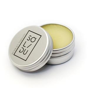Solidu - Natural Lip Balm - 15 gr