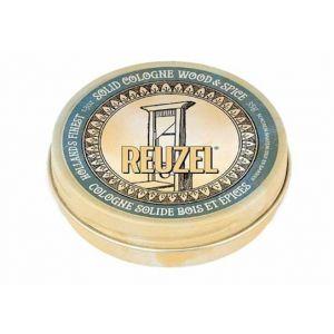 Reuzel - Solid Cologne Balm - 35 gr