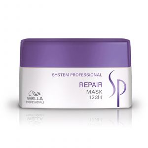SP - Care - Repair - Mask