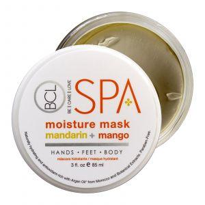 BCL SPA - Mandarin + Mango - Moisture Masque - 89 ml