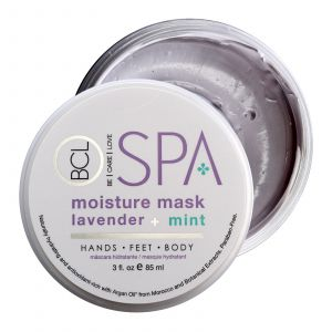 BCL SPA - Lavender + Mint - Moisture Masque - 89 ml