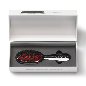 MOHI - Bristle & Nylon - Spa Brush - Platinum Edition - Small