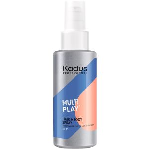 Kadus - Multi Play - Hair & Body Spray - 100 ml