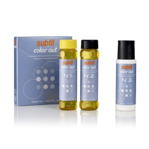 Subtil - Essentials - Color Out - 3x50 ml