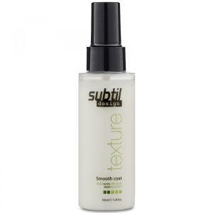 Subtil - Design - Texture - Smooth Coat - Smoothing Oil Cream - 100 ml