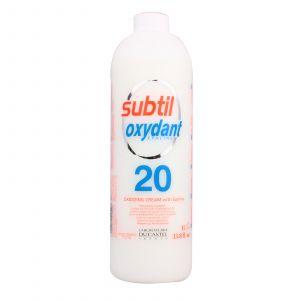 Subtil - Color - Oxydant - 1000 ml