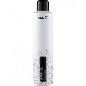 Subtil - Design Lab - Hairspray - Strong Hold - 300ml