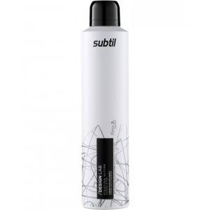 Subtil - Design Lab - Hairspray - Strong Hold - 300ml