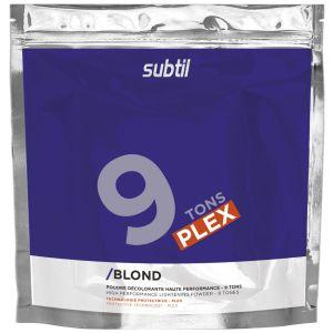 Subtil - Blond - 9 Tons PLEX - Lightening Powder