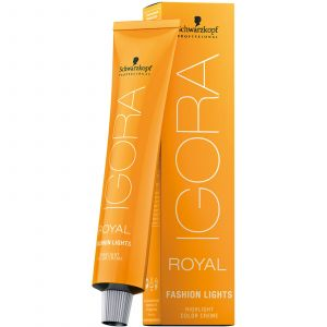 Schwarzkopf - Igora Royal Fashion Lights