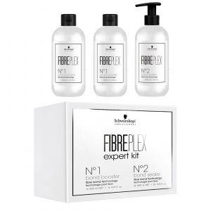 Schwarzkopf - FibrePlex - Expert Kit - 1500 ml