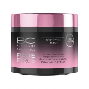Schwarzkopf - BC Bonacure - Fibre Force - Fortifying Mask - 150 ml