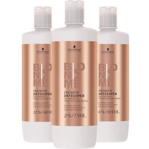 Schwarzkopf - Blond Me - Premium Developer - 1000 ml