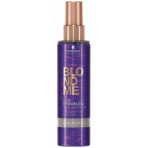 Schwarzkopf - Blond Me - Cool Blondes - Tone Enhancing Spray Conditioner - 150 ml