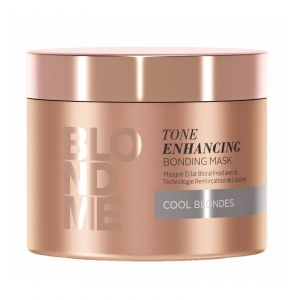 Schwarzkopf - Blond Me - Cool Blondes - Tone Enhancing Bonding Mask - 200 ml