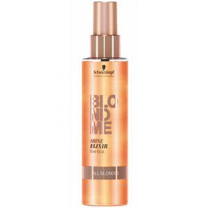 Schwarzkopf - Blond Me - All Blondes - Shine Elixir - 150 ml