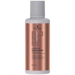 Schwarzkopf - Blond Me - Premium Developer - Vol 20 (6%) - 60 ml