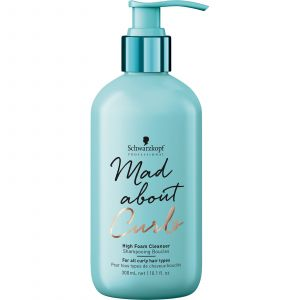 Schwarzkopf Mad About Curls High Foam Shampoo